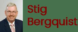 Stig Bergquist