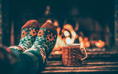 SETTLING INTO A NEW HOME THIS HOLIDAY SEASON? HERE ARE SOME TIPS
