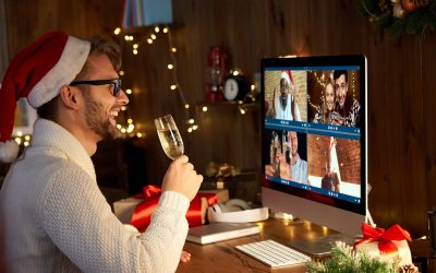 TIPS FOR SPENDING THE HOLIDAYS ALONE