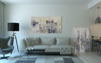 UPDATE YOUR INTERIOR DESIGN WITHOUT BREAKING YOUR BUDGET