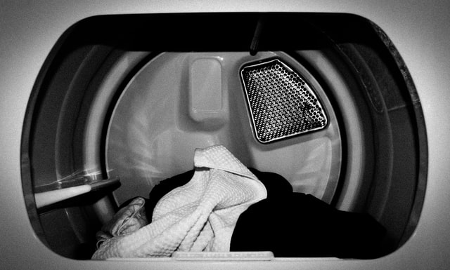 FIXES FOR PROBLEMS WITH THE LAUNDRY