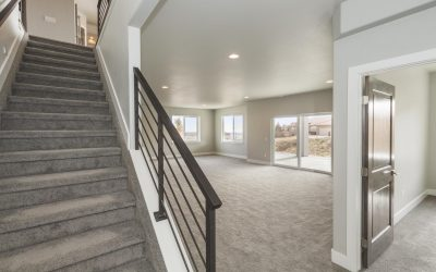 HOW TO AND HOW MUCH IT COSTS TO FINISH A BASEMENT