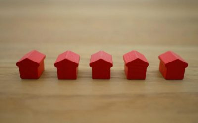 IS THE US HOUSING MARKET COOLING DOWN?